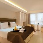 EUROSTARS BOOK HOTEL 4 Sterne