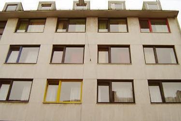 Hotel Westend: Außen MÜNCHEN