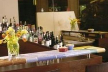 Hotel Westend: Bar MÜNCHEN