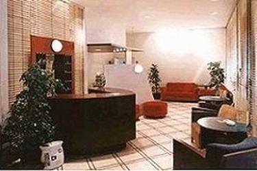 Hotel Westend: Hall MÜNCHEN