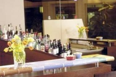 Hotel Westend: Lounge Bar MÜNCHEN