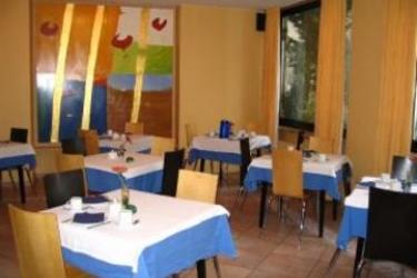 Hotel Westend: Restaurant MÜNCHEN