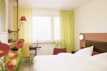 Hotel Westend: Room - Guest MÜNCHEN