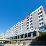 LEONARDO HOTEL MUNICH ARABELLAPARK 4 Sterne