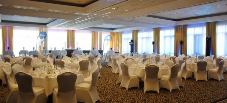 Hotel Holiday Inn Munich City Centre: Bankettsaal MÜNCHEN