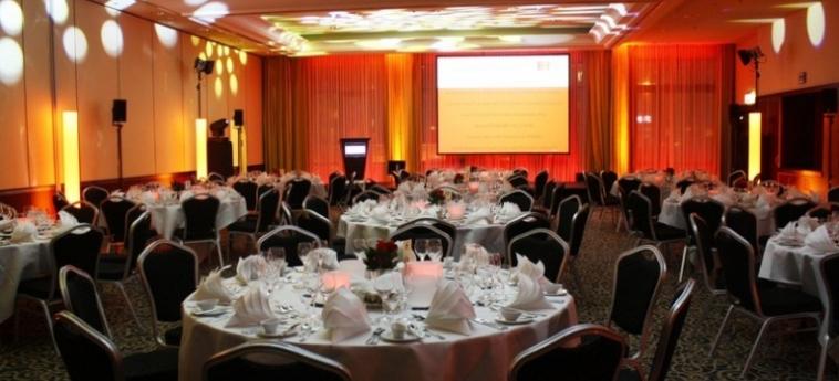 Hotel Holiday Inn Munich City Centre: Hotel Details MÜNCHEN