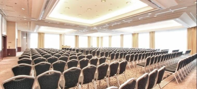 Hotel Holiday Inn Munich City Centre: Konferenzraum MÜNCHEN
