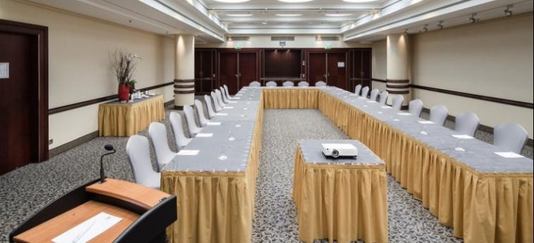 Hotel Holiday Inn Munich City Centre: Konferenzsaal MÜNCHEN