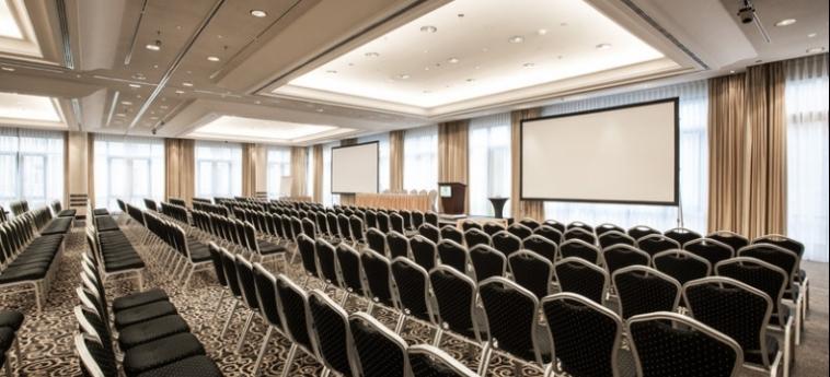 Hotel Holiday Inn Munich City Centre: Kongresssaal MÜNCHEN