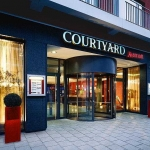 Hotel Courtyard Munich City Center