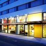Hotel Holiday Inn Monaco - Leuchtenbergring