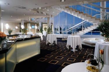 Hotel Sheraton Munich Arabellapark: Konferenzraum MÜNCHEN