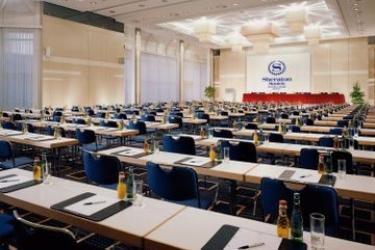 Hotel Sheraton Munich Arabellapark: Konferenzsaal MÜNCHEN