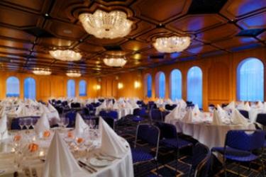 Hotel Sheraton Munich Arabellapark: Restaurant MÜNCHEN