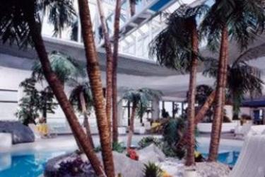 Hotel Sheraton Munich Arabellapark: Spa MÜNCHEN