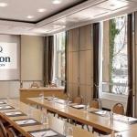 Hotel Hilton Munich City