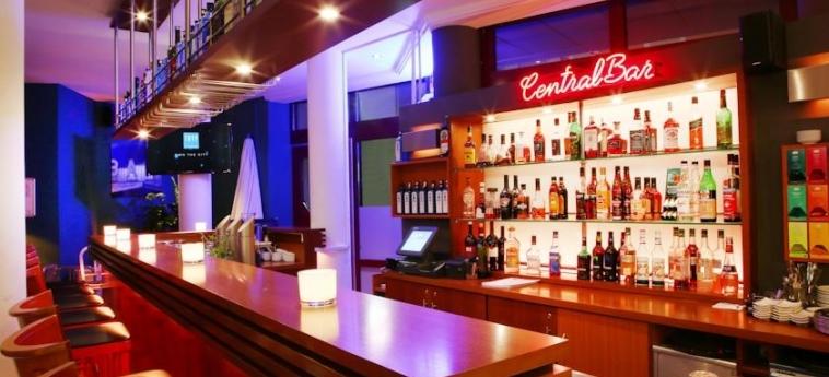 Hotel Tryp Munchen City Center: Bar MÜNCHEN