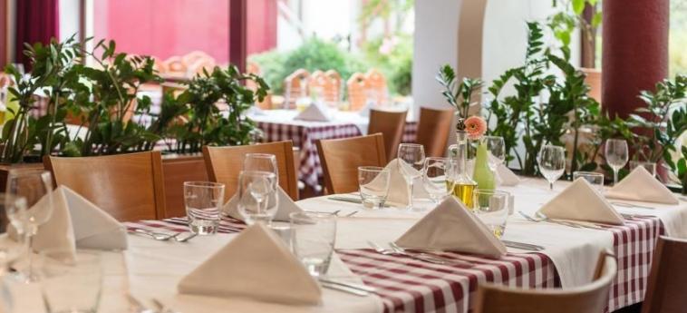 Hotel Tryp Munchen City Center: Restaurant MÜNCHEN