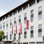 Hotel IBIS MUENCHEN GARCHING