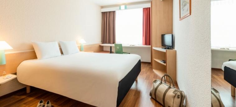 Hotel Ibis Muenchen Garching: Chambre Double MUNICH