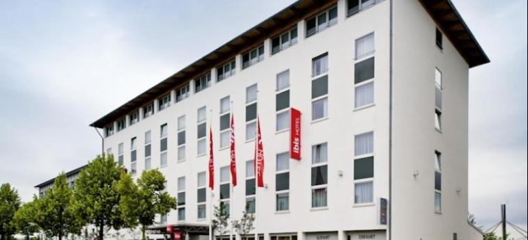 Hotel Ibis Muenchen Garching: Extérieur MUNICH