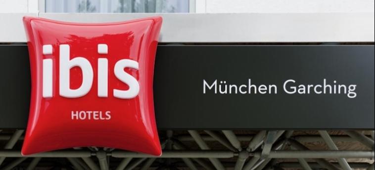 Hotel Ibis Muenchen Garching: Logo MUNICH