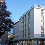 VI VADI HOTEL BAYER 89 3 Estrellas
