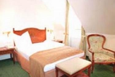 Hotel Prinzregent An Der Messe: Habitación MUNICH