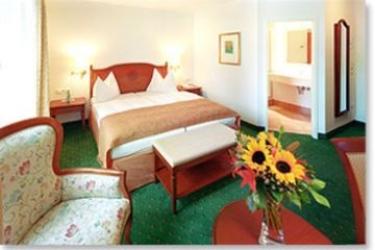 Hotel Prinzregent An Der Messe: Room - Guest MUNICH