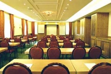 Hotel Prinzregent An Der Messe: Sala de conferencias MUNICH