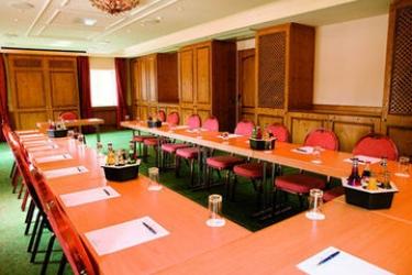 Hotel Prinzregent An Der Messe: Sala Reuniones MUNICH