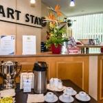 SMART STAY HOTEL SCHWEIZ 3 Etoiles