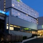 Hotel Holiday Inn Munich City Centre