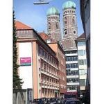 Mercure Hotel Munchen Altstadt