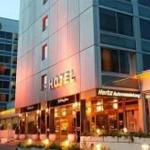 Hotel Holiday Inn Munich Schwabing