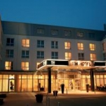 Hotel Nh Munchen Ost Conference Center