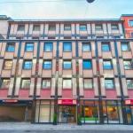 Leonardo Hotel Munchen City Center
