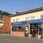 BEST WESTERN HOTEL MUNCHEN AIRPORT 4 Etoiles
