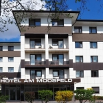 Hotel Am Moosfeld