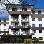 Hotel Am Moosfeld