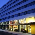 Hotel Holiday Inn Munich - Leuchtenbergring