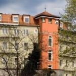 Hotel Muller Munchen