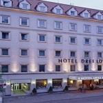 Hotel Drei Lowen