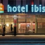 Hotel Ibis Munchen City West