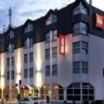 Hotel Ibis Munchen City Nord