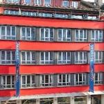 Hotel Jaeger's Munich
