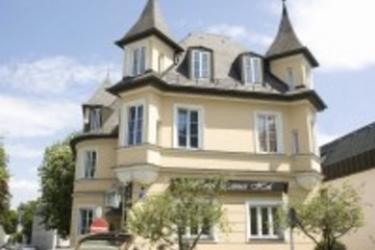 Hotel Laimer Hof Am Schloss Nymphenburg: Extérieur MUNICH