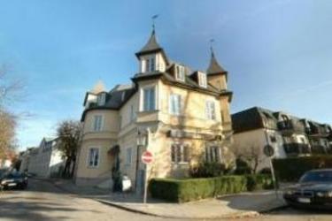 Hotel Laimer Hof Am Schloss Nymphenburg: Exterieur MUNICH