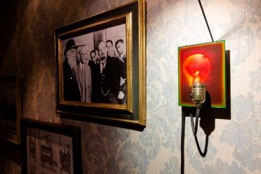 Hotel Motel One München - Deutsches Museum: Détail de l'hôtel MUNICH