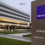 Hotel Novotel München Airport